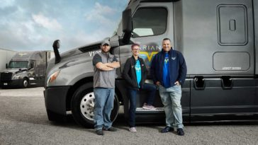 Variant CDL Driving Jobs